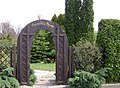 Poland. Warsaw. Powsin. Botanical Garden 063.jpg