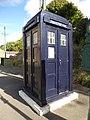 Police Call Box, Crich Tramway Museum. - panoramio.jpg