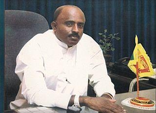 Suranimala Rajapaksha Sri Lankan politician