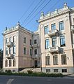 Poltava Pushkina 30 Music Colledge of Ahterumov 02 (YDS 6826).jpg