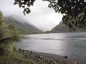 Tautira Bay - Tautira Bay