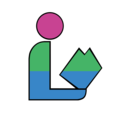 Polysexual Pride Library Logo.png