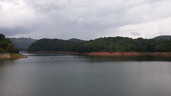 Ponmudi Dam Idukki 1.jpg