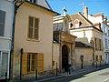 Pontoise (95), le Carmel, 55 rue Pierre-Butin.jpg