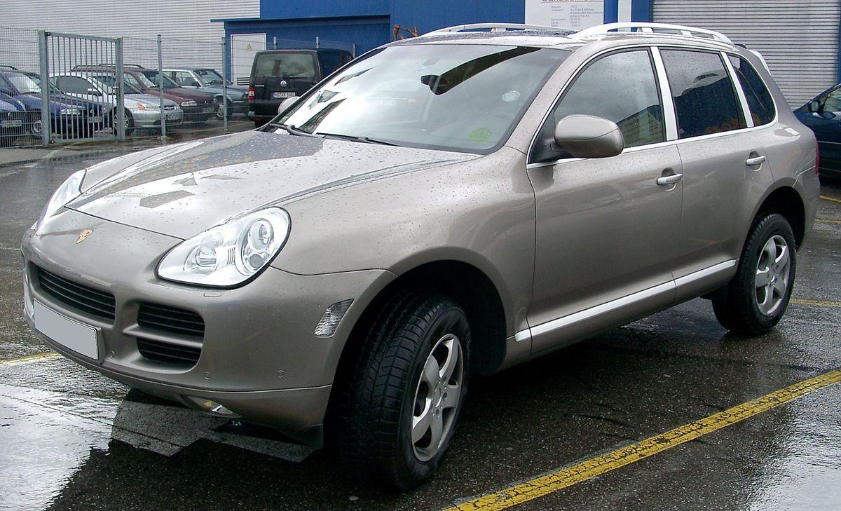 Porsche Cayenne Wikip 233 Dia