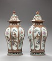 Porslinsurnor, 1735-1795 - Hallwylska museet - 99449.tif