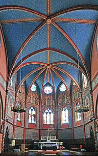 Port-Sainte-Marie - Église Notre-Dame -4.JPG