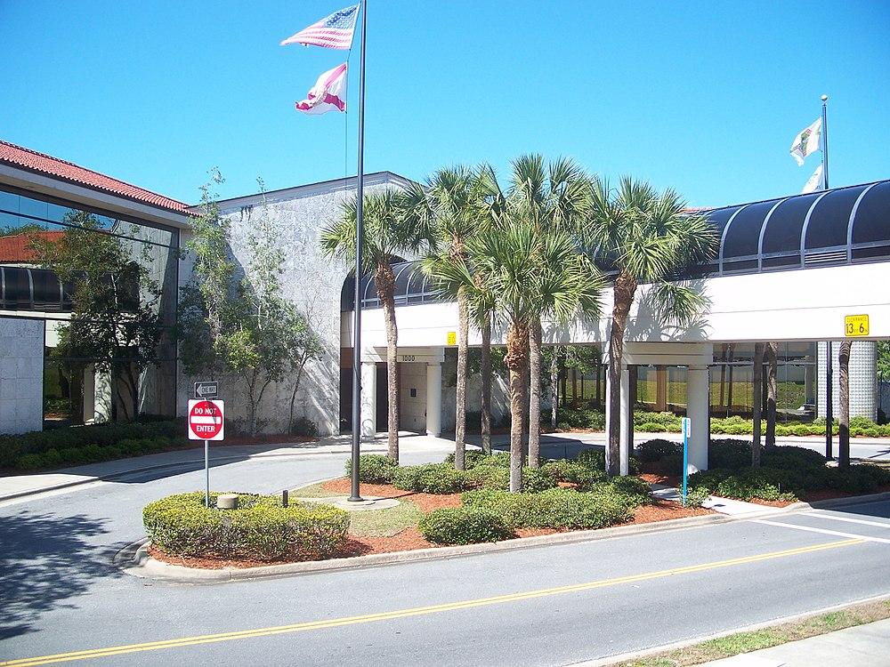 The population density of Port Orange in Florida is 750.51 people per square kilometer (1944.09 / sq mi)