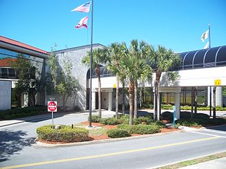 Port Orange, Florida - Port Orange City Hall