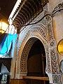Portal to the sanctuary area around the Zawiya of Moulay Idriss II.jpg
