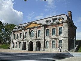 Porte de Mons