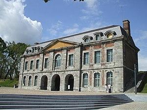 Maubeuge - Porte de Mons