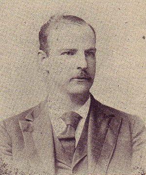 Porter King