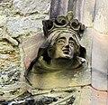Porthaethwy - Eglwys y Santes Fair Gradd II gan Cadw 02.jpg