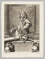 Porträtt av David Vlugh - Skoklosters slott - 99633.tif