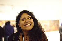 Portrait from Wikimania 2015 event at Museo Soumaya.jpg