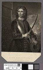 John Benbow, Esqre