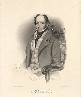 Charles James Apperley Welsh sportsman and writer