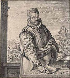 Philippe Galle