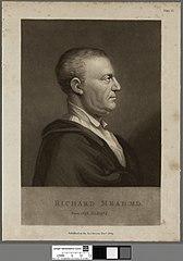 Richard Mead, M.D