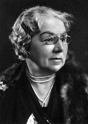 Ľudmila Podjavorinská - Image: Portrait podjavorinska ludmila