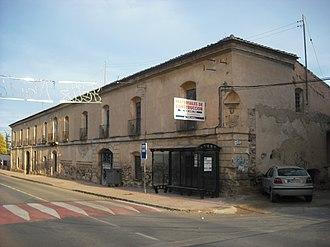 Librilla - Las Posadas