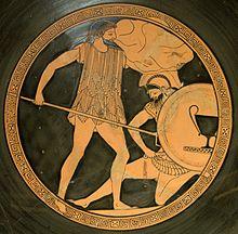 hippolytus themes
