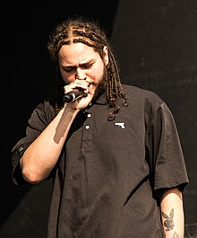 Post Malone discography - Wikipedia