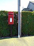 Post box on Baileys Lane.jpg