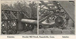 Hazard Powder Company