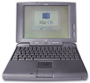 PowerBook 5300 - Image: Powebook 5300cs