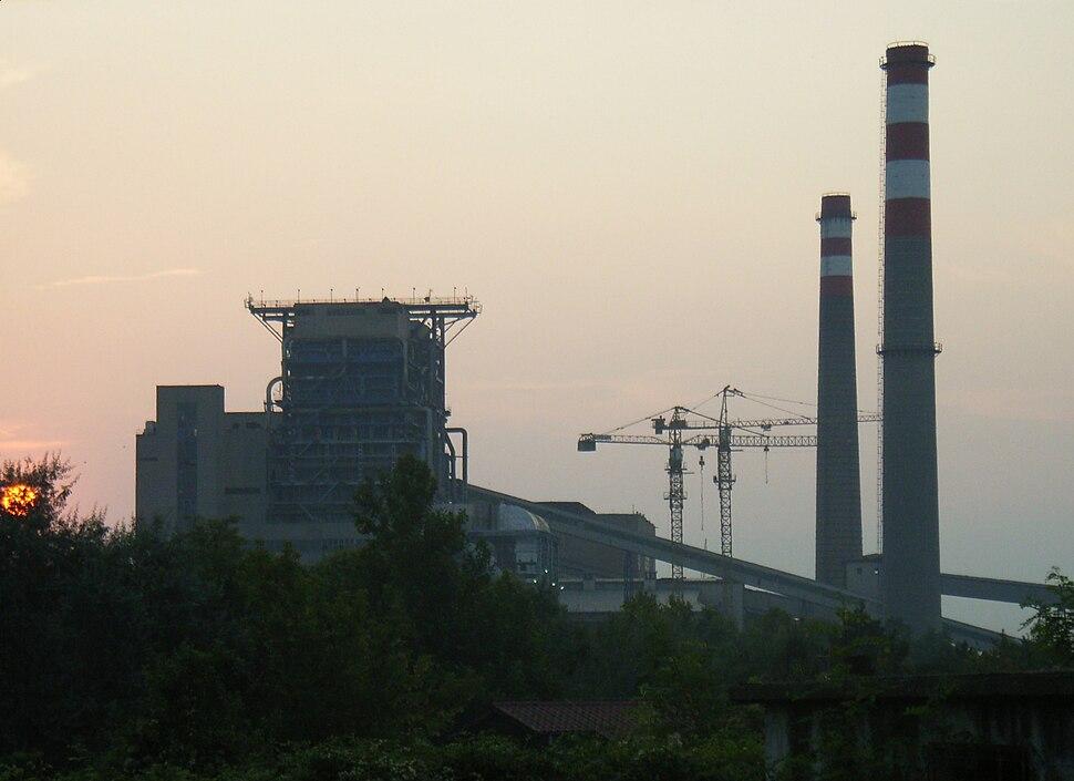 Power Station Kostolac A