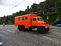 Průvod tramvají 2015, 30 - Praga V3S.jpg