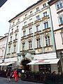 Praha, dům U Zlatého supa.JPG