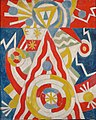 Pre-War Pageant by Marsden Hartley, 1913..jpg