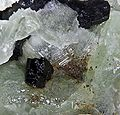 Prehnite Babingtonite Lane.jpg