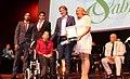 Premio Concordia a Rami Fernández, la primera profesora gitana con diversidad funcional (05).jpg