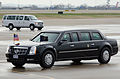 President Obama arrives at Kentucky Air Guard Base 150402-Z-VT419-199.jpg