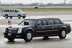 President Obama arrives at Kentucky Air Guard Base 150402-Z-VT419-199.jpg