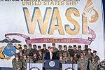 President Trump Aboard the USS WASP (47951995472).jpg