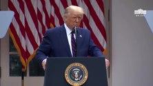 Dosya:Başkan Trump, Amerika Birleşik Devletleri Yüksek Mahkemesi Yardımcı Adalet Adayını Açıkladı .webm