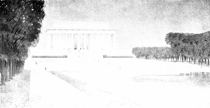 Presidents Lincoln Memorial - architect's conception.jpg