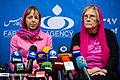 Press Conference of CODEPINK in Iran 2019-03-05 11.jpg