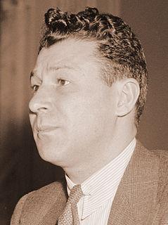 Lee Pressman American spy