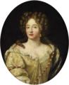 Presumed portrait of Elisabeth Charlotte, Duchess of Orléans (So-called Madame de Montespan).png
