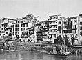 Primoli, Giuseppe - Alte Häuser am Tiber bei Ripetta (Zeno Fotografie).jpg