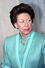Photo of Queen Elizabeth II  & her Sister  Princess Margaret