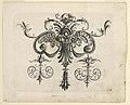 Print, Plate 14, from Neüw Grotteßken Buch (New Grotesque Book), 1610 (CH 18416723).jpg