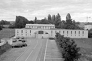 Prison de La Tuilière à Lonay, Vaud, Suisse