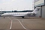 Private, RA-10205, Gulfstream G650 (29270376557).jpg
